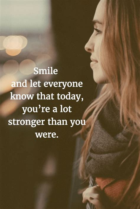 Quotes About Smiles Best 25 Smile Quotes Ideas On Smile