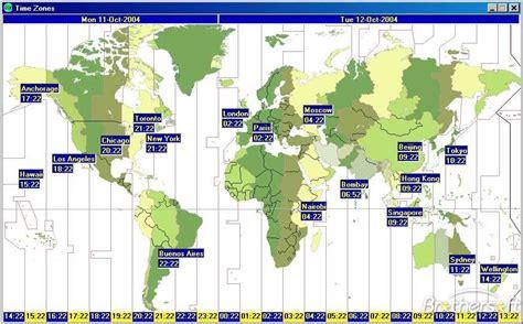 world clock world clock