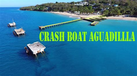 Crash Boat Aguadilla by Crash Boat Aguadilla