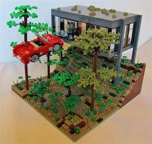Grown-Ups Use Legos To Re-Create Famous Movie Scenes That ...