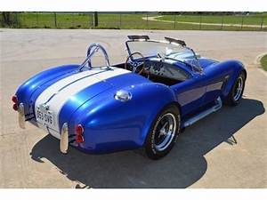 1967 Ford Cobra For Sale