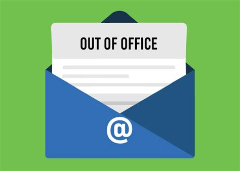 Out Of Office by How To Leverage The Quot Out Of Office Quot Reply Right On
