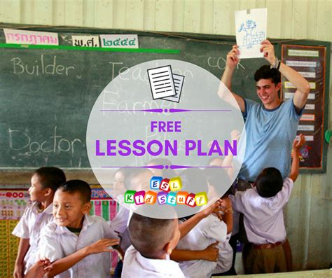 halloween lesson plan  esl kids teachers