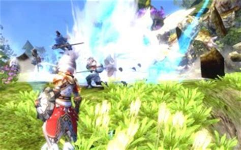 Best Free Anime Mmorpg And Mmo List 2018 Mmo Anime World