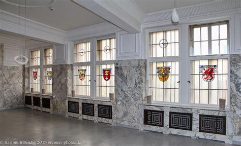 Fenster Und Tuerenmultimediahaus Bremen by Bremen Die Wappenfenster Im Marmorsaal Kaffee Hag