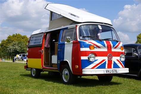 Buying A Converted Campervan  Comfort Insurance