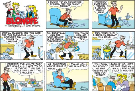 Comic Strip Of The Day.com