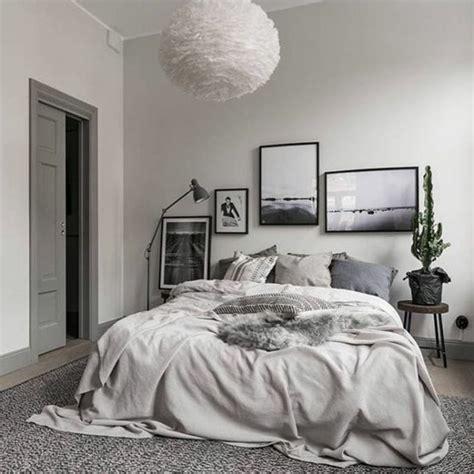 chambre scandinave deco 1001 idées pour une chambre scandinave stylée