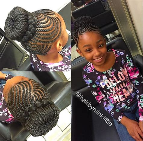 Kid Braid Black Hairstyles by Checkout This Lovely Braids Hairstyles You Gonna