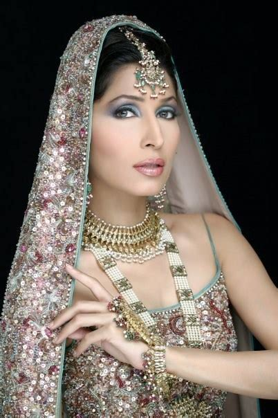 Bridal Jewellery Trends In Pakistan 0015 - Life n Fashion