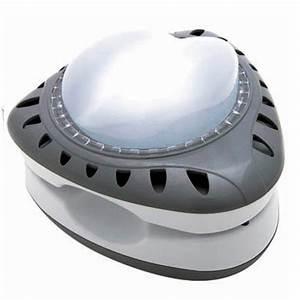 Lampe De Piscine : lampe de piscine magnetique spot intex ~ Premium-room.com Idées de Décoration