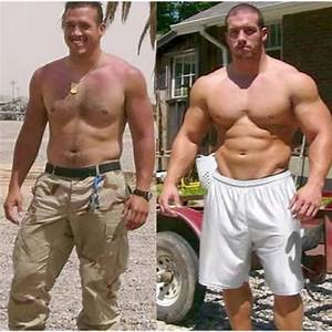 INSANE Trenbolone Before and After Results [Pictures]