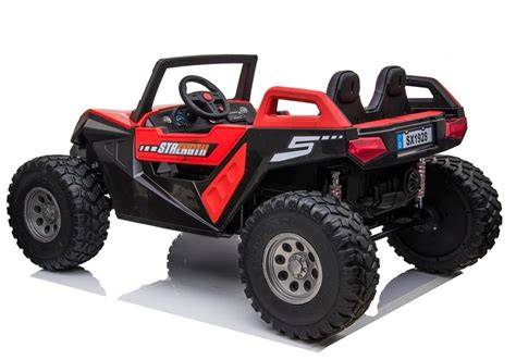 sx electric ride  car   red toys toys