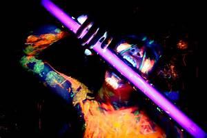 Neon Paint Party by JediGlitterChild on DeviantArt