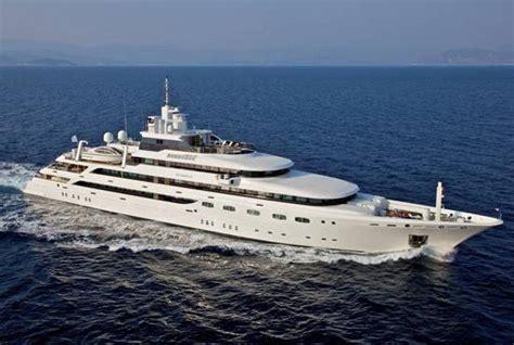 haute yachts  million serene yacht spotted
