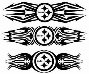 Steelers Tribal By Fastworks On Deviantart