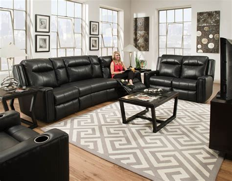southern motion curve sofa southern motion 850p curve reclining sofas and loveseats