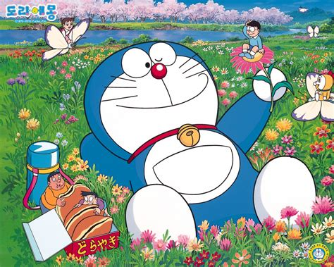 doraemon hd wallpapers background images wallpaper