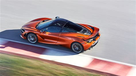 Mclaren 720s Coupe 2017 3 Wallpaper  Hd Car Wallpapers