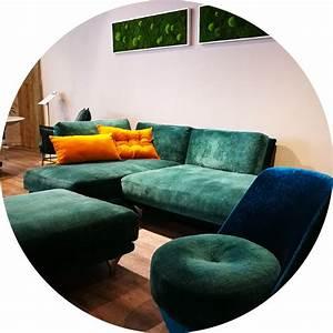 Baukasten Mit Hinguckergarantie Modulares Sofa Napali