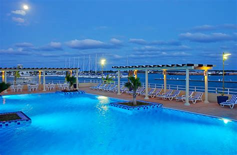 Vacation Deals to MELIA MARINA VARADERO HOTEL AND