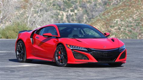 Acura Nsx Release Date by 2019 Acura Nsx Interior Redesign Specs Price Release