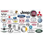 Brand Logos Vehicle Canada Sell