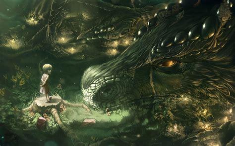 dragon, Fantasy Art Wallpapers HD / Desktop and Mobile ...