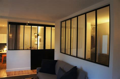 chambre verriere verriere vitrage affordable porte
