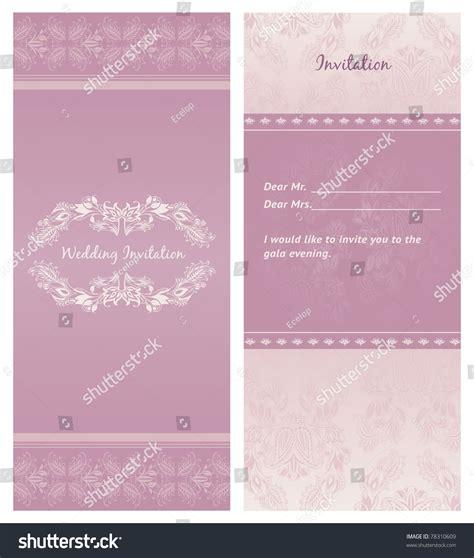 weddinginvitation background template    stock