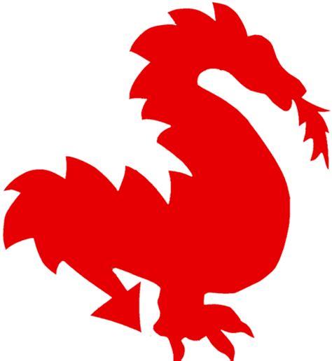 imprimer le dragon pour le bateau pirate
