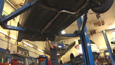 local customers rate auto repair shops komo
