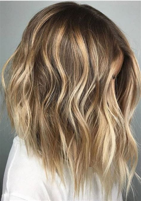 cool hair colors 48 cool hair color ideas to try in 2018 187 seasonoutfit