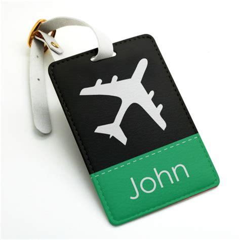personalized  tag luggage tag bag tag travel tag suitcase tag id tag custom