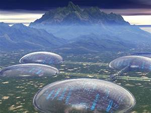 Anthony Ratkov - Domed cities may reduce or eliminate ...