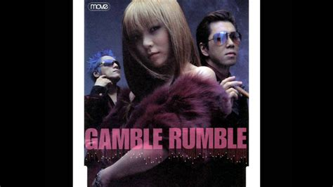 【歌ってみた】 move [Gamble Rumble] - YouTube