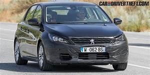 Peugeot 308 Restylée 2018 : 2018 peugeot 308 news reviews msrp ratings with amazing images ~ Gottalentnigeria.com Avis de Voitures