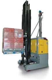Elettric 80 lancia il nuovo Lgv Giraffe   Distribuzione ...