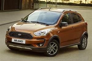 Ford Ka Active : ford ka active review parkers ~ Melissatoandfro.com Idées de Décoration