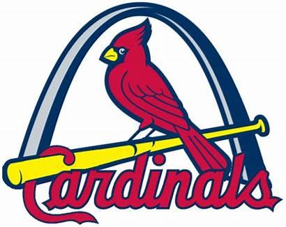 Cardinals Louis St Stl Arch Cardinal Clip