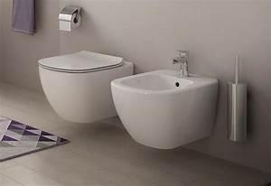 Ideal Standard Tesi : vas de toaleta suspendat ideal standard tesi ~ Buech-reservation.com Haus und Dekorationen
