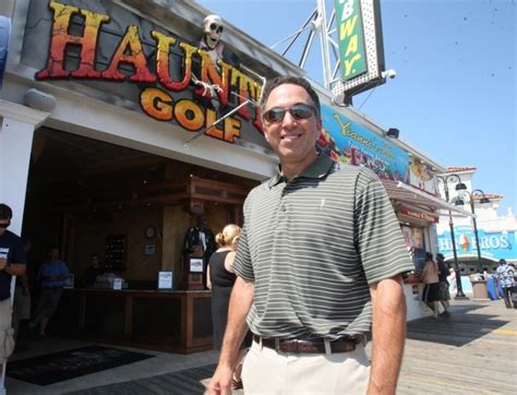 Ocean City Mini-golf Course Scares Up Some Laughs
