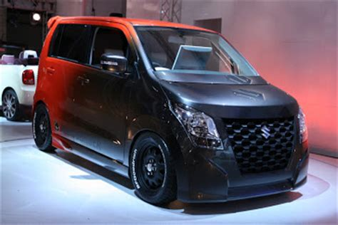 Suzuki Karimun Wagon R Gs Picture by Machine Difference Between Diesel And Petrol