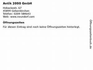 Antik Zentrum Essen : ffnungszeiten antik 2000 gmbh hobackestr 67 in ~ A.2002-acura-tl-radio.info Haus und Dekorationen