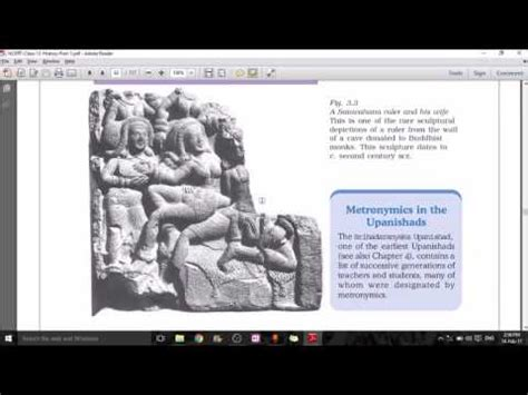 ncert class  themes  indian history part  chapter