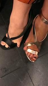 Lele Pons's Feet