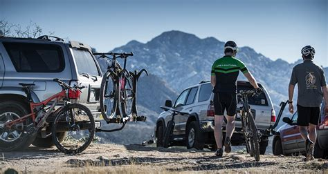 How To Find The Best Type Of Bike Rack For Your Car