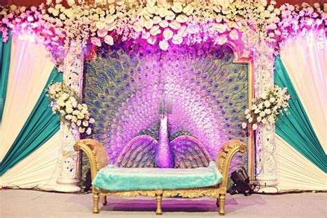 8 stunning wedding stage decor ideas for glam indian weddings