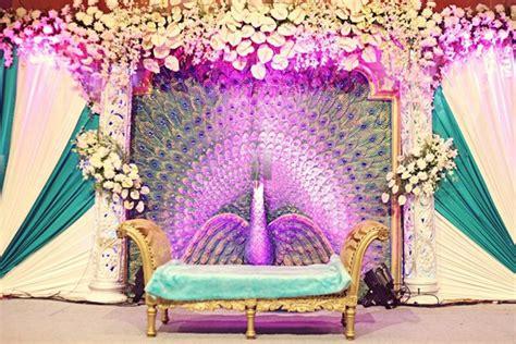 stunning wedding stage decor ideas  glam indian weddings