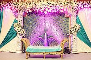 Design Your Dream Wedding | Peacock Inspired Indian ...